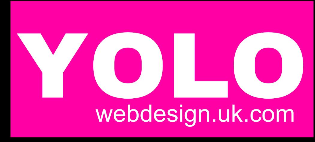Yolo Webdesign